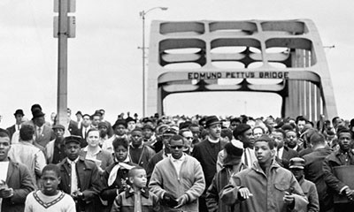 Selma: The Bridge to the Ballot