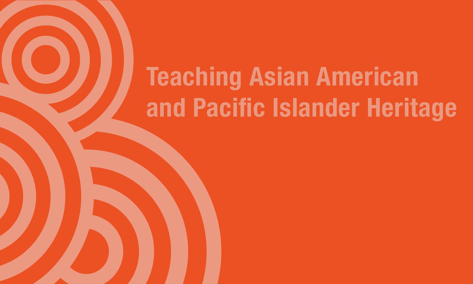 AAPI Webinar Banner