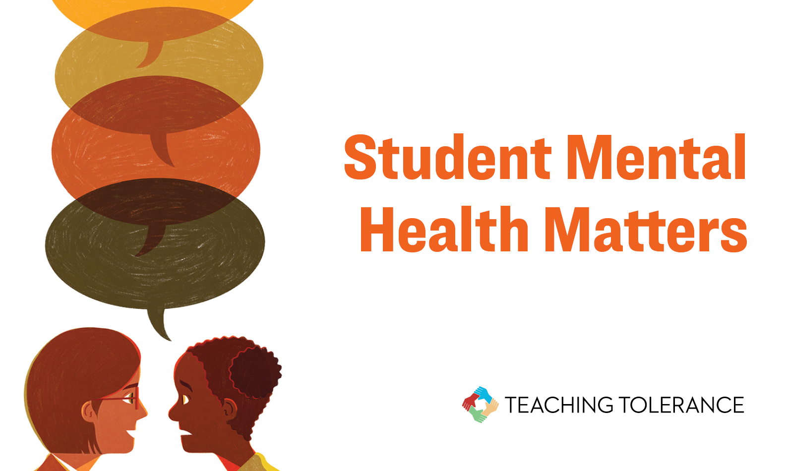 Student Mental Health tolerance image
