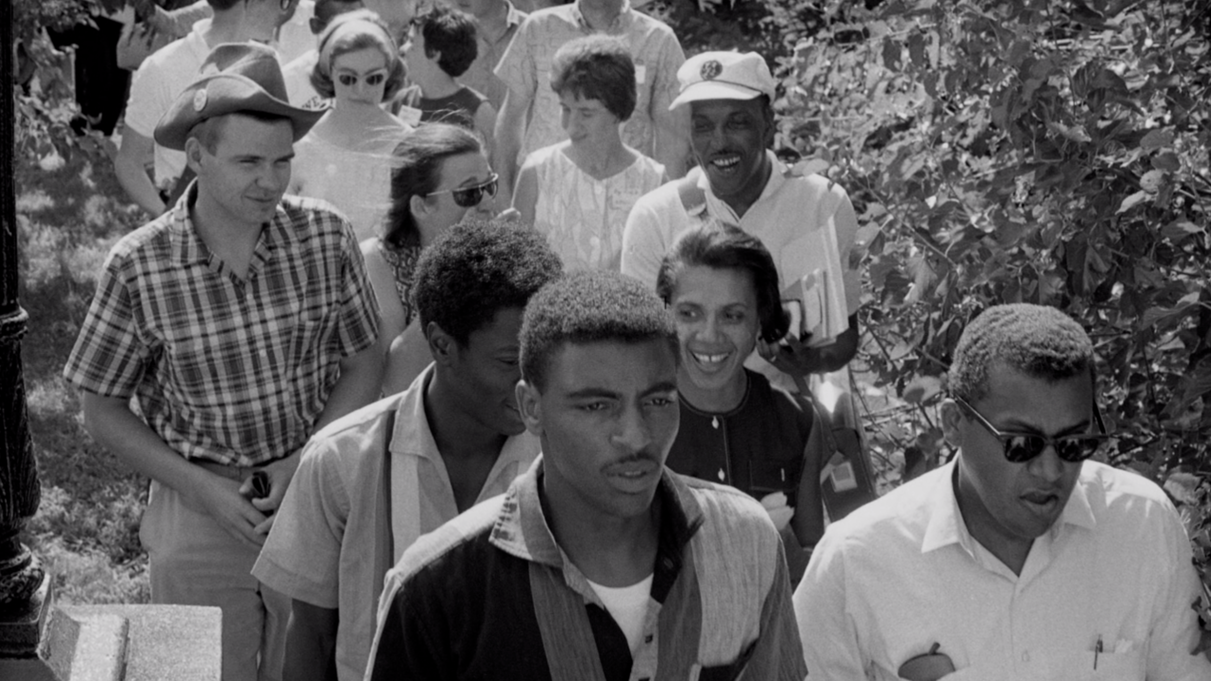 PBS, Freedom Summer Film, Mississippi