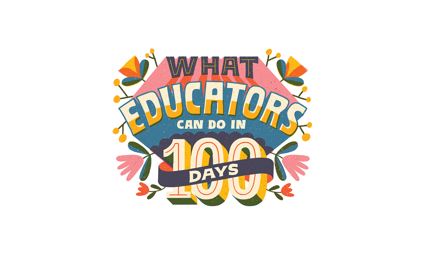 What Educators Can Do in 100 Days, TT Magazine, Issue 66, Spring 2021, Mary Kate McDevitt