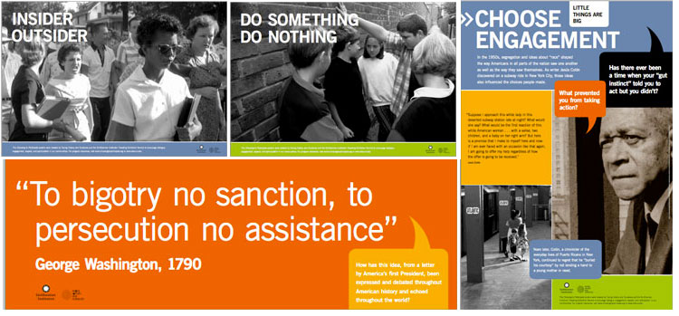 Choosing to Participate poster set | Teaching Tolerance ...
