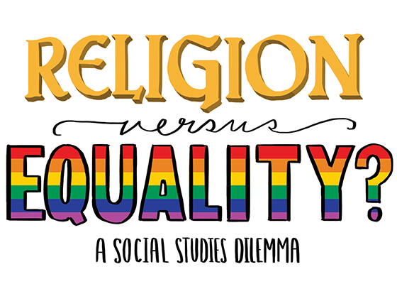a discussion on the belief in equality and god Jewish views on lgbt equality print  we are guided by the basic belief that all human beings are created b'tzelem elohim,  in a discussion of sexual behavior,.