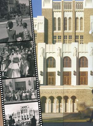 School Integration and Segregation in Little Rock Arkansas.