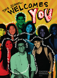 Poster Power | Teaching Tolerance