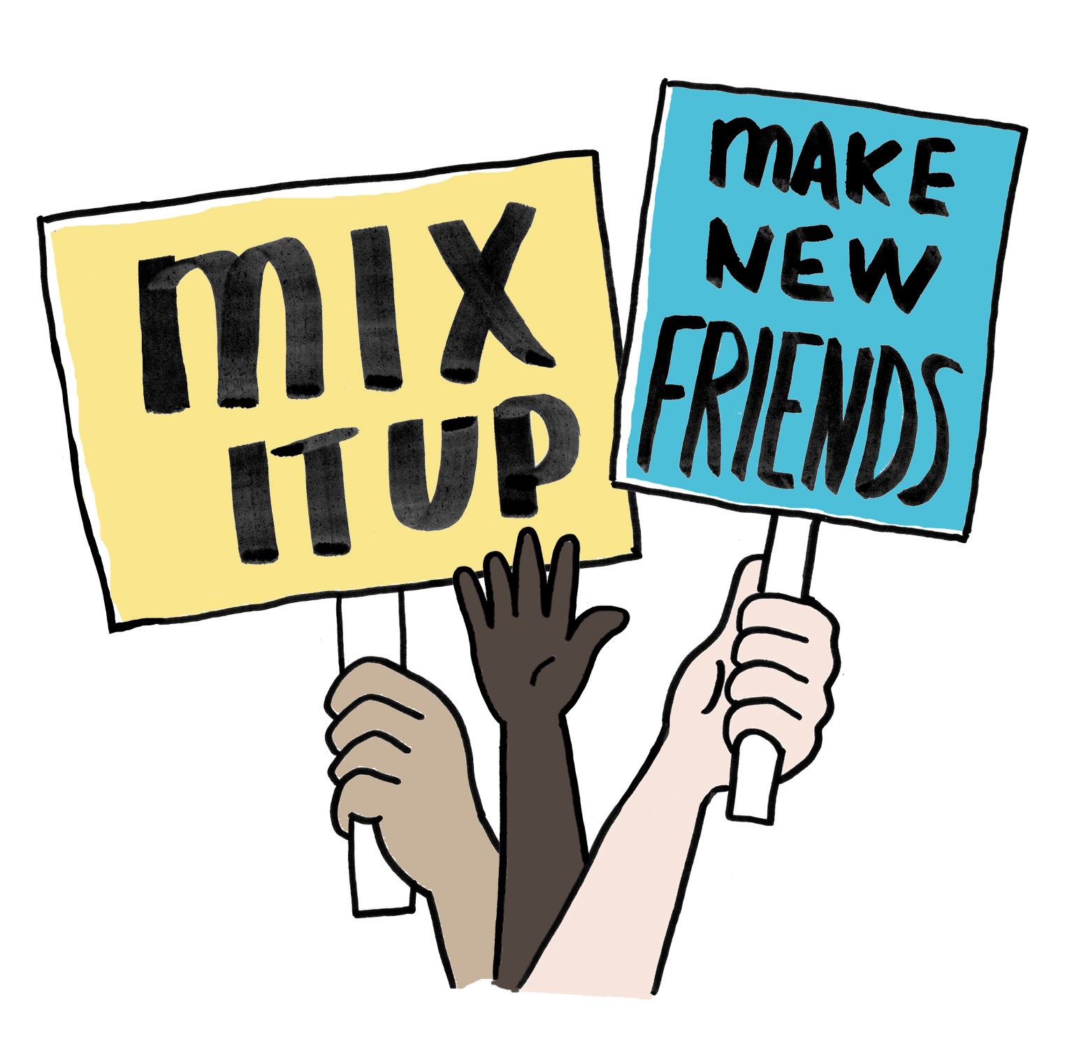 Mix It Up Tools   Teaching Tolerance - Diversity, Equity and Justice