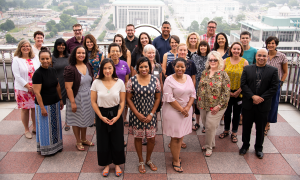 Teaching Tolerance Advisory Board 2018