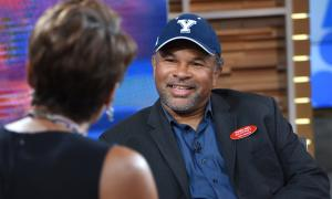 Geoffrey Owens interview.