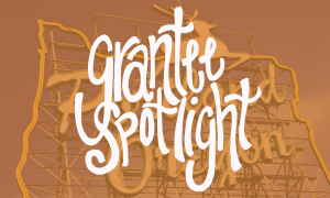 Grantee spotlight in Portland, Oregon.