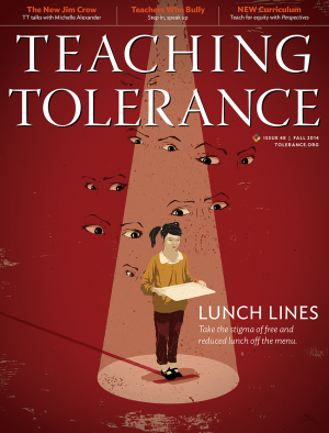 Stop Humiliating Teachers >> Abuse Of Power Teaching Tolerance