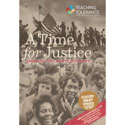 Teaching Tolerance America's civil rights movement crowd