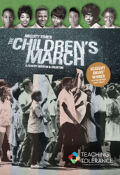 Cover of 'Mighty Times | The Children's March.'