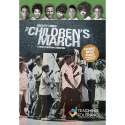 Mighty Times: The Children's March: