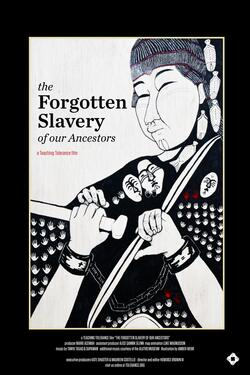 Film cover of The Forgotten Slavery of Our Ancestors.