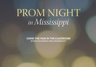 Prom Night in Mississippi Cover Image