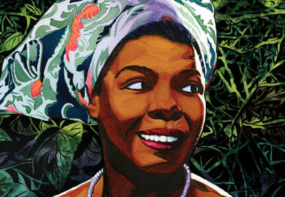Celebrate Maya Angelou | Teaching Tolerance