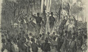 Emancipation Day SC 1863