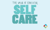 Educator Self Care Image