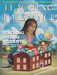 TT36 teaching diverse students