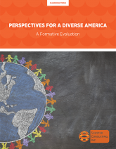 Perspectives for a Diverse America v2 Publication Cover | Teaching Tolerance