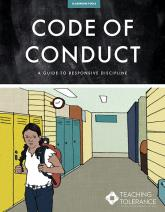 Code of Conduct | TT Publication | Teaching Tolerance