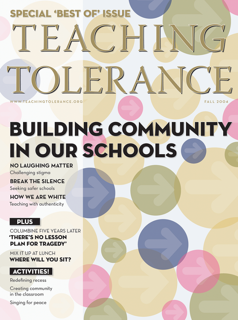 teaching tolerance lesson plans - HD 768×1032