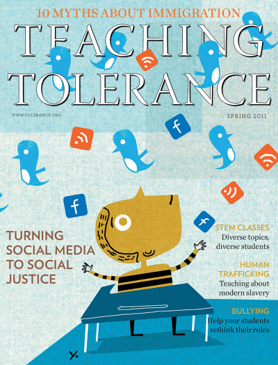TT39 turning social media to social justice