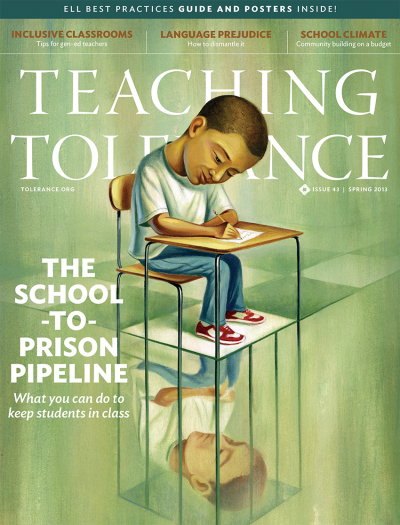 TT43 school-to-prison pipeline