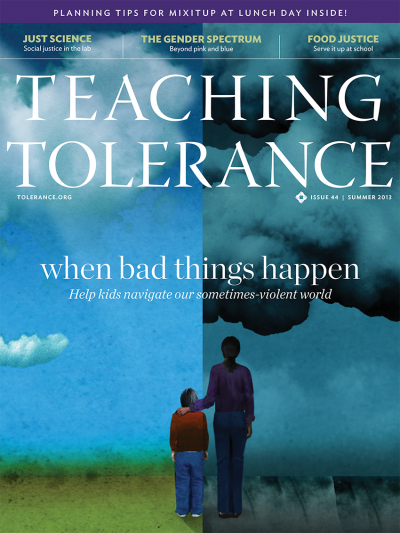 teaching american tolerance Teaching students about tolerance and acceptance is a good start toward reaching that goal students have different personalities, ability levels, learning styles, and come from various cultural backgrounds.