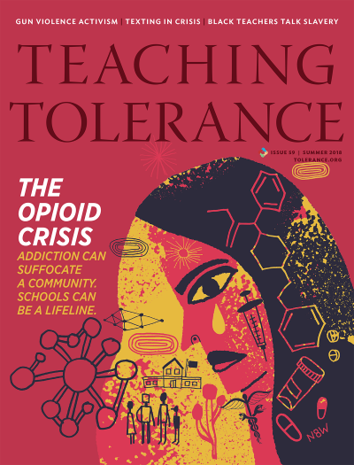 Teaching Tolerance Magazine | TT59 | Summer 2018 Issue