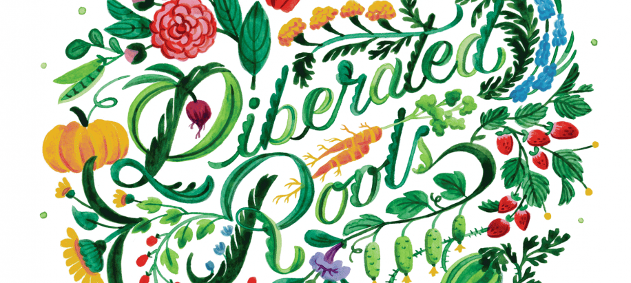 Liberated Roots by Jey Ehrenhalt Illustrated by Jill de Haan | TT58 Magazine | Teaching Tolerance