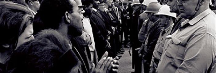 America's Civil Rights Movement: A Time for Justice