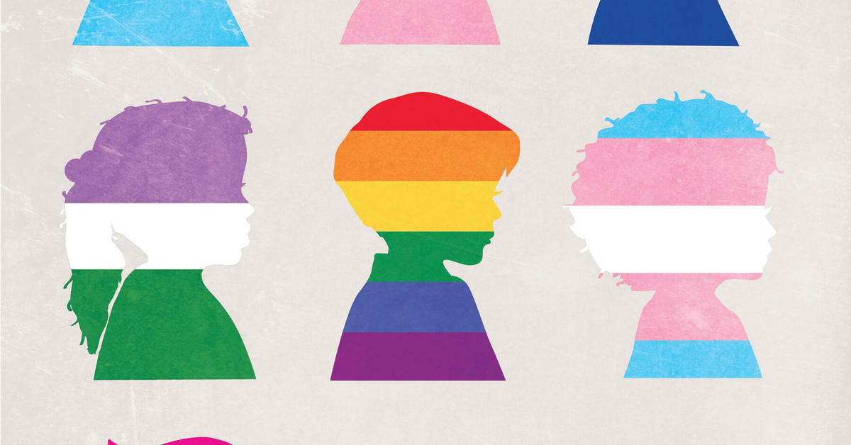 Sex? Sexual Orientation? Gender Identity? Gender Expression? | Learning for  Justice