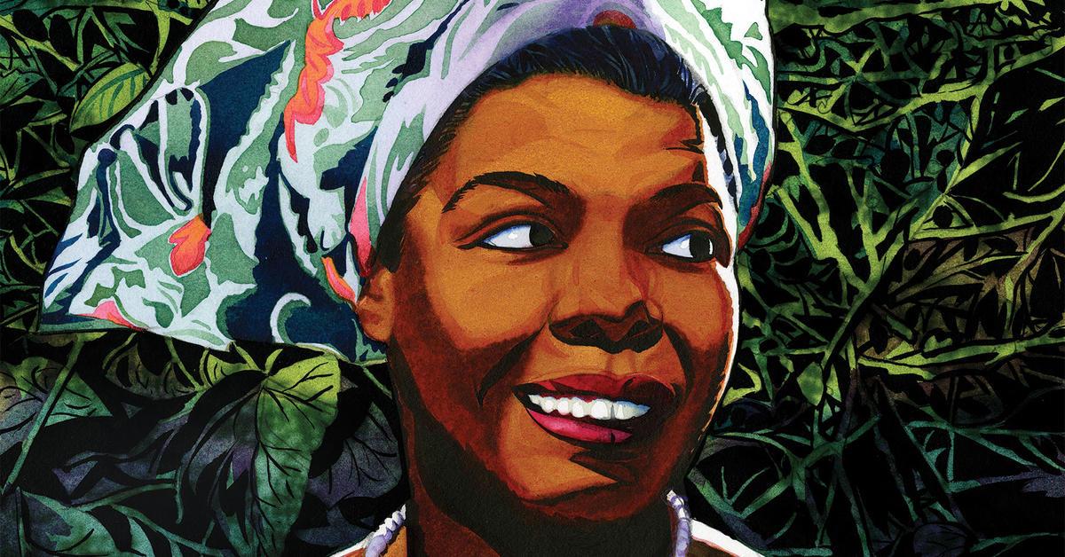 Celebrate Maya Angelou Teaching Tolerance