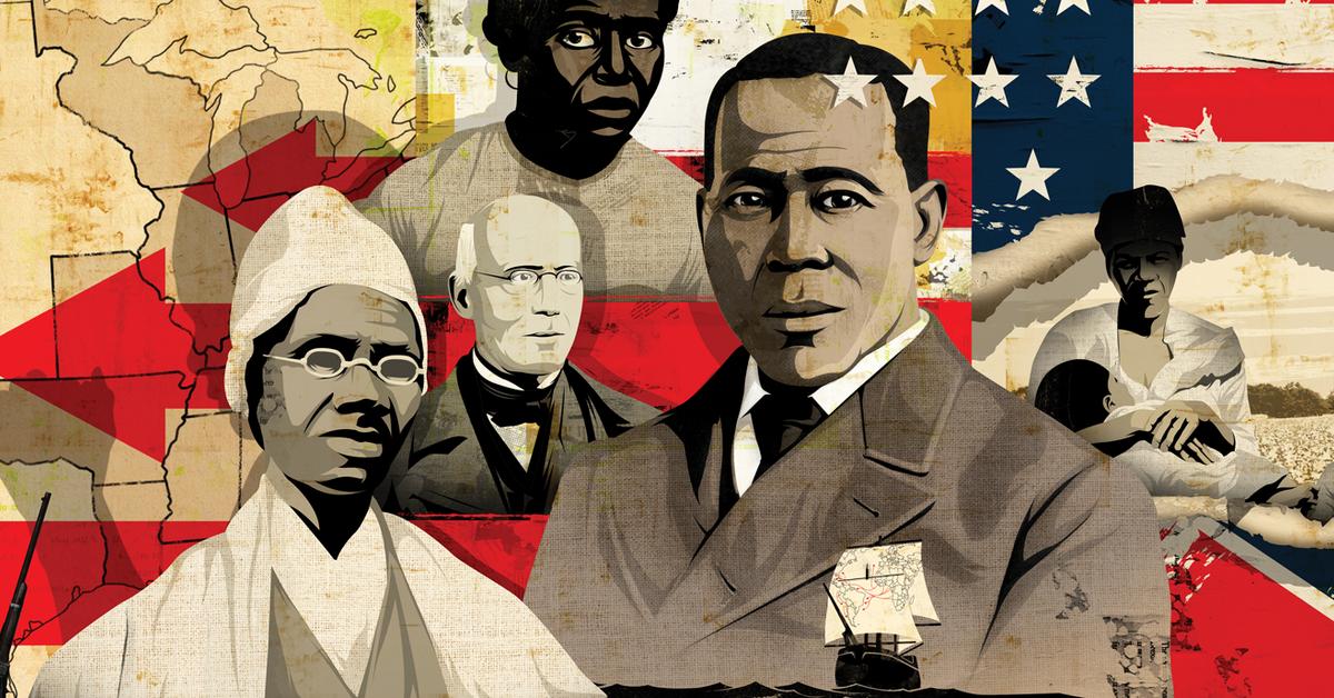 Teaching Hard History: American Slavery   Teaching Tolerance