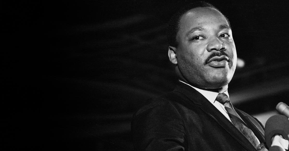Teaching Mlk With The Social Justice Standards Teaching Tolerance