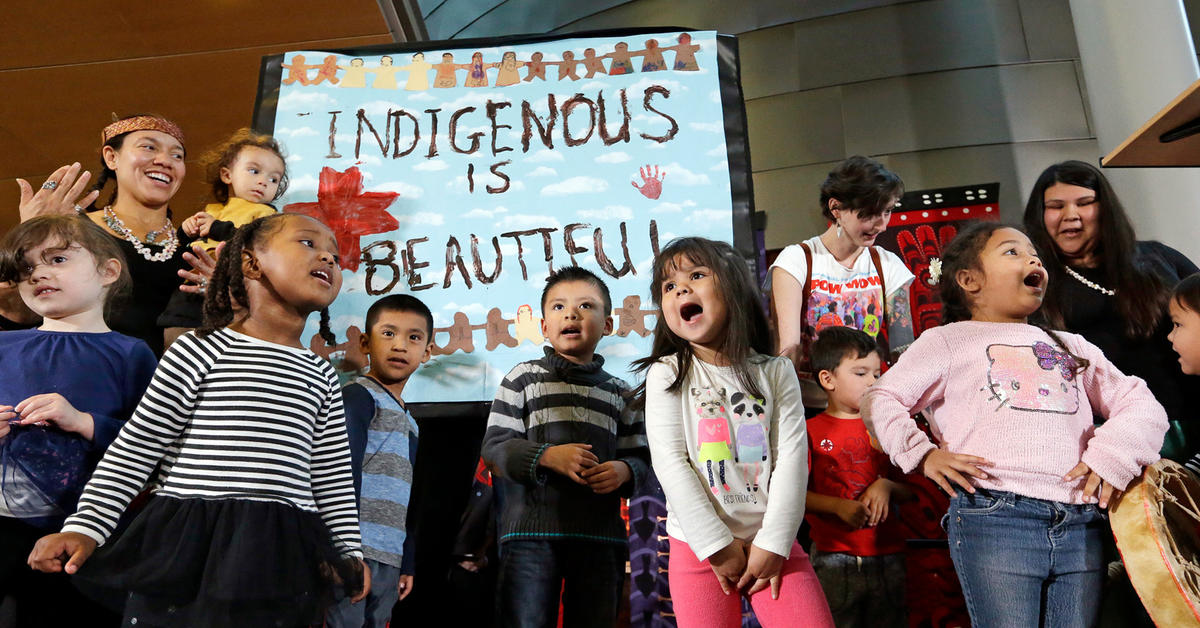 Reconsider Columbus Day | Learning for Justice