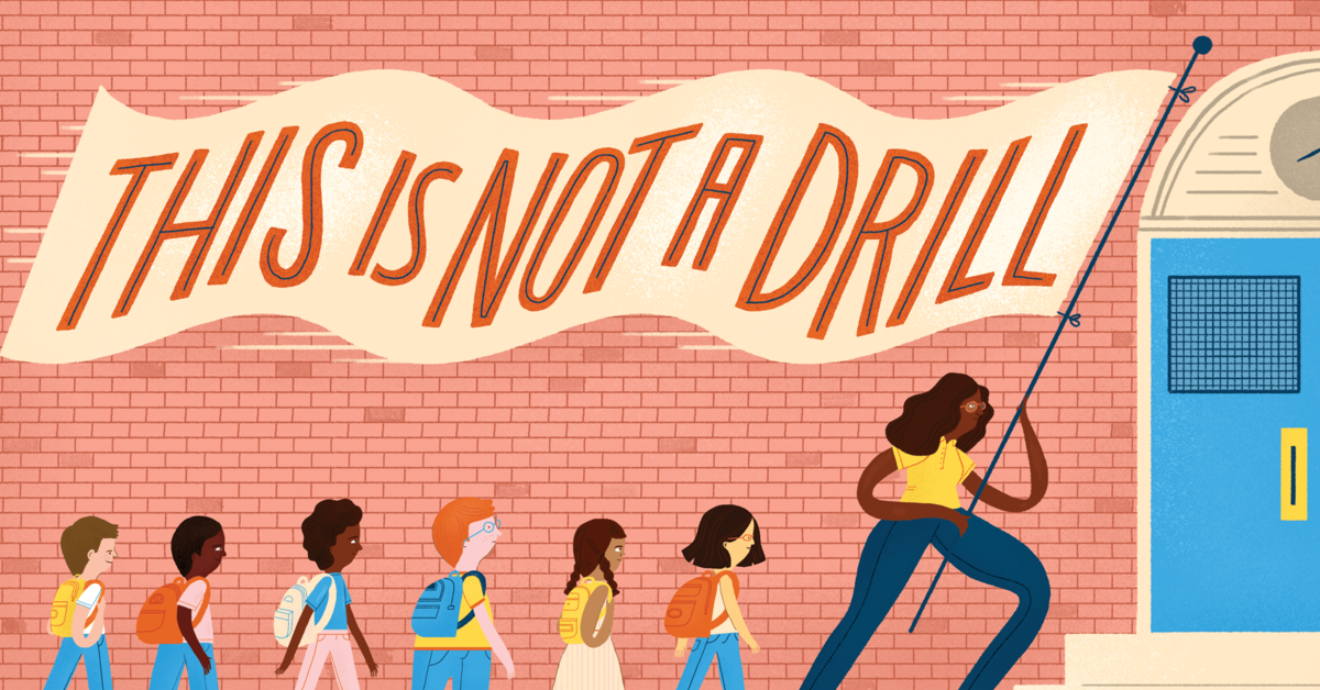 This Is Not a Drill | Teaching Tolerance