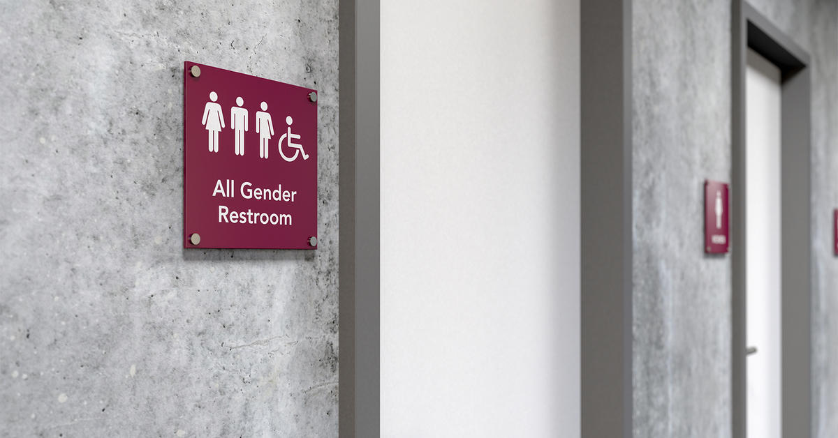 Trans Rights And Bathroom Access Laws A History Explained Teaching Tolerance