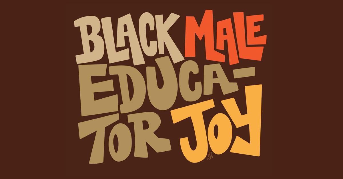 Black Male Educators Create Space for Joy