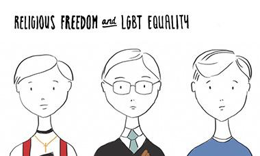 Religious Freedom and LGBT Equality