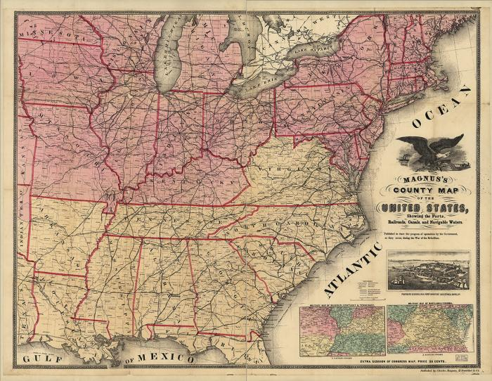 Getting the Civil War Right | Teaching Tolerance