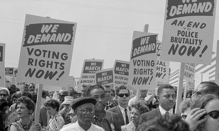 the women suffrage movement in the united states history and the ability to vote Spearheading the movement with her ability to  the triumph of woman's suffrage in the united states in 1920 was very  if women could vote,.