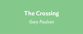 Reading Diversity 9-12 Sample 2, The Crossing