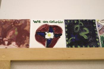 "Message of support ""We Are Columbine"""