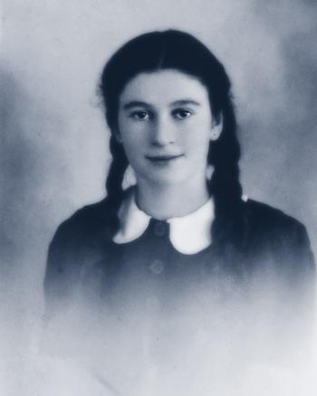 Gerda Weissmann young profile picture