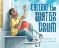 Calling the Water Drum book cover