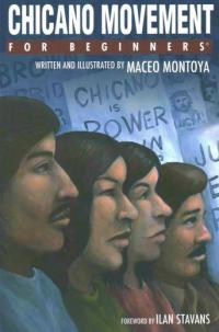 Chicano Movement book cover
