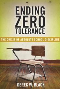 Ending Zero Tolerance book cover