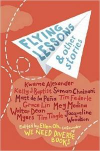 Flying Lessons book cover